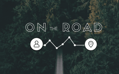 On the Road: Exponential East 2017
