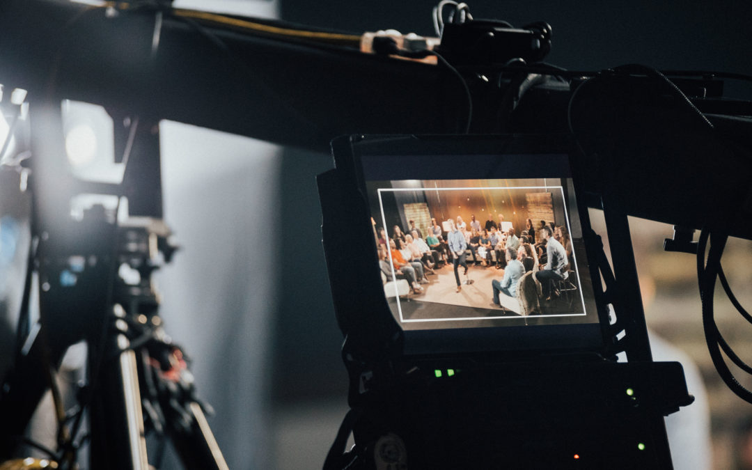 How to Produce Fully Published Video Curriculum 52 Weeks a Year